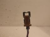 2010 MAZDA 3 1.4 COMFORT SE 5DR 2008 IPM 1349 PETROL HATCHBACK 5 DOOR MANUAL REAR/TAIL LIGHT ON TAILGATE (PASSENGER SIDE)  2003,2004,2005,2006,2007,2008,2009,20102010 MAZDA 3 REAR/TAIL LIGHT LAMP ON TAILGATE (PASSENGER SIDE)