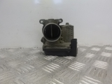 2006 VOLKSWAGEN POLO GP 1.2 5DR 55BHP 1.2 PETROL HATCHBACK THROTTLE BODY 03DE 133 062 E 2005,2006,2007,2008,20092006 VOLKSWAGEN POLO 1.2 PETROL THROTTLE BODY 03E133062E 03DE 133 062 E