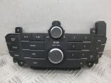 2012 VAUXHALL INSIGNIA 2.0 DIESEL 5 DOOR HATCHBACK RADIO CONTROL FACE PLATE  2008,2009,2010,2011,2012,20132012 VAUXHALL INSIGNIA 2.0 DIESEL 5 DOOR HATCHBACK RADIO CD CONTROL FACEPLATE