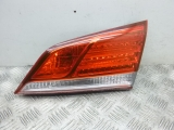 2012 HYUNDAI I40 EXECUTIVE 4DR 1.7 SALOON REAR/TAIL LIGHT ON TAILGATE (DRIVERS SIDE)  2012,2013,2014,2015,2016,2017,20182012 HYUNDAI I40 SALOON REAR/TAIL LIGHT LAMP ON TAILGATE (DRIVERS SIDE)