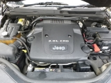 JEEP GRAND CHEROKEE 2005-2010 3.0 GEARBOX - AUTOMATIC 2005,2006,2007,2008,2009,2010JEEP GRAND CHEROKEE WK 2005-2010 3.0 CRD GEARBOX - AUTOMATIC 5 SPEED