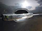 LAND ROVER RANGE ROVER 2002-2012 DOOR HANDLE - DRIVERS REAR (EXT)  2002,2003,2004,2005,2006,2007,2008,2009,2010,2011,2012RANGE ROVER VOGUE L322 2002-2012 DOOR HANDLE - DRIVERS REAR (EXT) - CHROME COVER