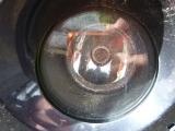 LAND ROVER RANGE ROVER 2002-2012 FOG LIGHT BEZEL - PASSENGER 2002,2003,2004,2005,2006,2007,2008,2009,2010,2011,2012RANGE ROVER VOGUE L322 2002-2006 FOG LIGHT BEZEL - PASSENGER - ADRIATIC BLUE