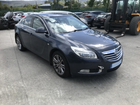 OPEL INSIGNIA 2.0 CDTI EXCLUSIVE 157 157BHP 5DR 160 160 2008-2012 WING - LH  2008,2009,2010,2011,2012