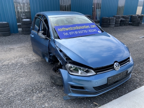 VOLKSWAGEN GOLF COMFORTLINE TDI 2013-2016 ABS UNITS 2013,2014,2015,2016VOLKSWAGEN GOLF COMFORTLINE TDI 2013-2016 ABS UNITS