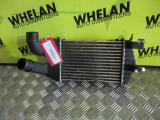 OPEL ASTRA CDTI LIFE 5DR 2007 INTERCOOLER RADIATORS 2007OPEL ASTRA CDTI LIFE 5DR 2007 INTERCOOLER RADIATORS