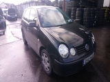 VOLKSWAGEN POLO 1.2 PLUS 5DR 55BHP 2005 BUMPERS FRONT 2005VOLKSWAGEN POLO 1.2 PLUS 5DR 55BHP 2005 BUMPERS FRONT