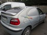 RENAULT MEGANE 2000 BUMPERS FRONT 2000  2000 BUMPERS FRONT