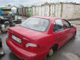 Hyundai Accent 1997 INJECTION UNITS (THROTTLE BODY) 1997  1997 INJECTION UNITS (THROTTLE BODY)