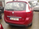 RENAULT GRAND SCENIC 1.5 DCI DYNAMIQUE TOM 110 5DR 2009-2016 BUMPERS FRONT 2009,2010,2011,2012,2013,2014,2015,2016RENAULT GRAND SCENIC 1.5 DCI DYNAMIQUE TOM 110 5DR 2009-2016 BUMPERS FRONT