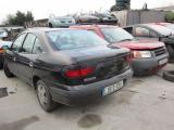 Renault Megane 1999 INJECTION UNITS (THROTTLE BODY) 1999  1999 INJECTION UNITS (THROTTLE BODY)
