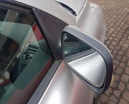 VOLVO C70 SE T5 AUTO CONVERTIBLE 2 Doors 2006-2007 2.5 DOOR MIRROR - ELECTRIC (DRIVER SIDE) 2006,2007VOLVO C70 2006-2007 RH UK O/S DRIVERS STANDARD FUNCTION SILVER DOOR MIRROR