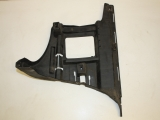 VOLVO V70R 2000-2007 BUMPER BRACKET (PASSENGER SIDE REAR)  2000,2001,2002,2003,2004,2005,2006,2007VOLVO V70R 2000-2007 BUMPER BRACKET (PASSENGER SIDE REAR) PART NO. 8648196 8648196