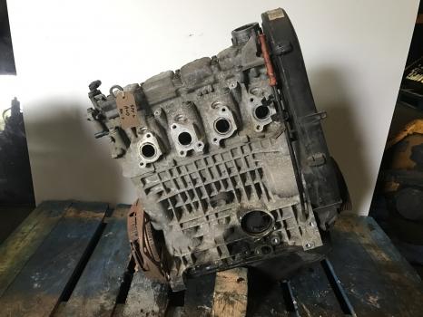 VW AUDI SEAT SKODA 1999-2017 ENGINE PETROL BARE AUD