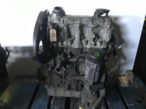 VW AUDI SEAT SKODA 1999-2017 ENGINE PETROL BARE AYQ