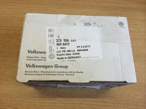 VW AUDI SEAT SKODA 1999-2014 HEADLIGHT REPAIR KIT 3C0998225