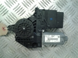 VOLKSWAGEN GOLF GTI MK5 2005-2009 WINDOW MOTOR 1K4839401E 2005,2006,2007,2008,2009VOLKSWAGEN GOLF GTI MK5 2005-2009 WINDOW MOTOR 1K4839401E 1K4839401E