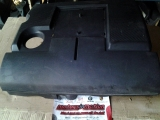 AIR FILTER BOX/ENGINE COVER