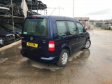 VOLKSWAGEN CADDY MAXI LIFE 2004-2012 BREAKING FOR SPARES  2004,2005,2006,2007,2008,2009,2010,2011,2012VOLKSWAGEN CADDY MAXI LIFE 2004-2012 BREAKING FOR SPARES