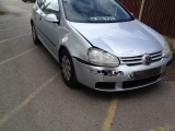VOLKSWAGEN GOLF S 2004-2009 BREAKING FOR SPARES  2004,2005,2006,2007,2008,2009VOLKSWAGEN GOLF S 2004-2009 BREAKING FOR SPARES