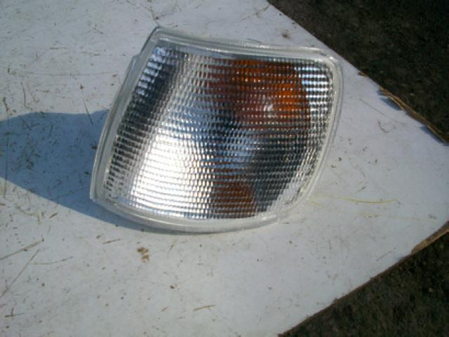 Ford Sierra 1990 1993 INDICATOR PASSENGER SIDE