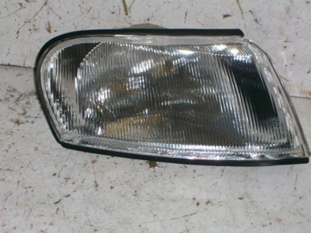 1998 / 2005 Ford Focus - PASSENGERS HEADLIGHT / HEADLAMP & WARRANTY - 5067262