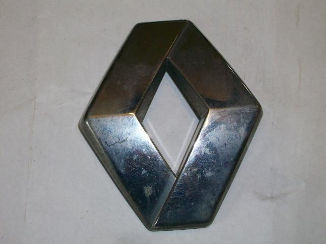 Renault Megane 1995-1998 1.6 BADGE