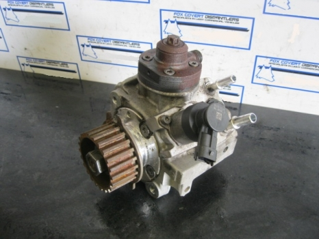 PEUGEOT PARTNER TEPEE S HDI 2010-2015 1560 FUEL INJECTION PUMP