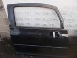 PEUGEOT 1007 2005-2008 DOOR - BARE (FRONT DRIVER SIDE)  2005,2006,2007,2008PEUGEOT 1007 2005-2008 DOOR - BARE (FRONT DRIVER SIDE) BLACK EXLD