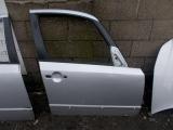 FIAT SEDICI 2006-2009 DOOR - BARE (FRONT DRIVER SIDE)  2006,2007,2008,2009FIAT SEDICI 2006-2009 DOOR - BARE (FRONT DRIVER SIDE)