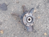 FIAT SEICENTO SPORTING 1998-2003 STUB AXLE - DRIVER FRONT 1998,1999,2000,2001,2002,2003FIAT SEICENTO 1998-2003 STUB AXLE - DRIVER FRONT