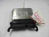 AUDI A4 1997 ECU (ENGINE) 1997AUDI A4 ALTERNATOR ENGINE ECU 1997 BOSCH 0261204774