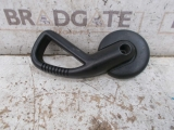 PEUGEOT 206 1998-2008 LEFT SIDE SEAT HANDLE - DRIVER SIDE 1998,1999,2000,2001,2002,2003,2004,2005,2006,2007,2008PEUGEOT 206 1998-2008 LEFT SIDE SEAT HANDLE - DRIVER/RIGHT SIDE