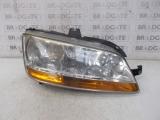 FIAT MULTIPLA 2005-2011 HEADLIGHT/HEADLAMP (DRIVER SIDE) 2005,2006,2007,2008,2009,2010,2011FIAT MULTIPLA  2005-2011 HEADLIGHT/HEADLAMP (DRIVER/RIGHT SIDE) 5174781051747810 51747810