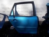 CITROEN C4 PICASSO 2007-2011 DOOR - BARE (REAR DRIVER SIDE) BLUE 2007,2008,2009,2010,2011CITROEN C4 PICASSO 2007-2011 DOOR - BARE (REAR DRIVER/RIGHT SIDE) BLUE KNYC
