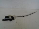 FORD MONDEO TITANIUM TDCI 2007-2014 DOOR HANDLE - INTERIOR (REAR DRIVER SIDE) BLACK 2007,2008,2009,2010,2011,2012,2013,2014FORD MONDEO  TDCI 2007-2014 DOOR HANDLE + CABLE - INTERIOR (REAR DRIVER SIDE) 6M21U22600