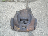 FORD MONDEO 2007-2014 CALIPER AND CARRIER (FRONT PASSENGER SIDE) 2007,2008,2009,2010,2011,2012,2013,2014FORD MONDEO 2007-2014 CALIPER AND CARRIER (FRONT PASSENGER SIDE)