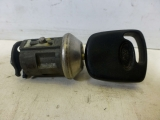 FORD FIESTA 1996-2001 IGNITION BARREL AND KEY 1996,1997,1998,1999,2000,2001FORD FIESTA/KA/PUMA IGNITION BARREL AND KEY