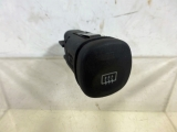 FORD FIESTA 1996-1999 REAR HEATED SCREEN SWITCH 1996,1997,1998,1999FORD FIESTA 1996-1999 REAR HEATED SCREEN SWITCH