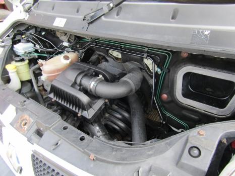 RENAULT MASTER MM33 DCI 100 MWB PANEL VAN 0 Door 2003-2010 2.5 TURBO 2003,2004,2005,2006,2007,2008,2009,2010RENAULT MASTER MWB van 2003-2010 2.5L TURBO