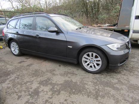 BMW 320D TOURING 2004-2012 1995 CALIPER (FRONT PASSENGER SIDE) 2004,2005,2006,2007,2008,2009,2010,2011,2012BMW 320D TOURING 2004-2012 1995  CALIPER (FRONT PASSENGER SIDE)