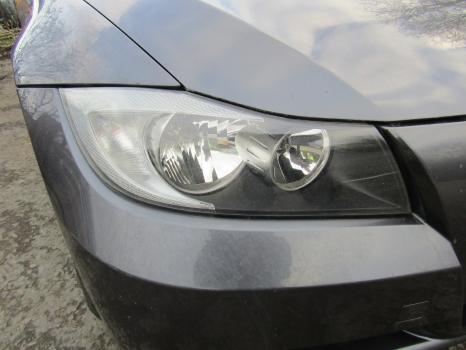 BMW 320D TOURING 5 DOOR 2004-2012 HEADLIGHT/HEADLAMP (DRIVER SIDE) 2004,2005,2006,2007,2008,2009,2010,2011,2012BMW 320D TOURING 5 DOOR 2004-2012 HEADLIGHT/HEADLAMP (DRIVER SIDE)
