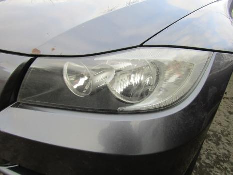 BMW 320D TOURING 5 DOOR 2004-2012 HEADLIGHT/HEADLAMP (PASSENGER SIDE) 2004,2005,2006,2007,2008,2009,2010,2011,2012BMW 320D TOURING 5 DOOR 2004-2012 HEADLIGHT/HEADLAMP (PASSENGER SIDE)