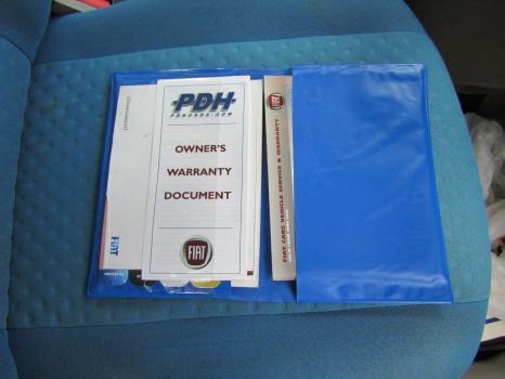 FIAT PANDA 2003-2011 OWNERS MANUAL 2003,2004,2005,2006,2007,2008,2009,2010,2011FIAT PANDA 2003-2011 OWNERS MANUAL