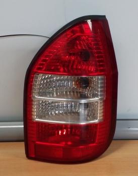VAUXHALL ZAFIRA MPV 1998-2005 REAR/TAIL LIGHT ON BODY ( DRIVERS SIDE)