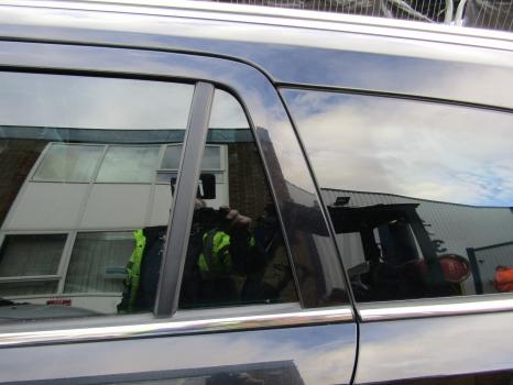 VAUXHALL ASTRA CDTI ESTATE 2004-2010 1686 QUARTER WINDOW (REAR PASSENGER SIDE) 2004,2005,2006,2007,2008,2009,2010VAUXHALL ASTRA CDTI ESTATE 2004-2010 1686 QUARTER WINDOW (REAR PASSENGER SIDE)