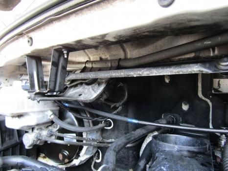 FORD TRANSIT 115 T350L RWD VAN 2006-2014 2.4 WIPER MOTOR (FRONT) & LINKAGE 2006,2007,2008,2009,2010,2011,2012,2013,2014FORD TRANSIT 115 T350L RWD VAN 2006-2014 2.4 WIPER MOTOR (FRONT) & LINKAGE