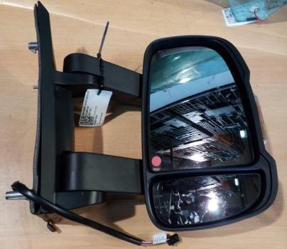 PEUGEOT BOXER 2015-2019 DOOR MIRROR ELECTRIC (DRIVER SIDE) LONG ARM 2015,2016,2017,2018,2019PEUGEOT BOXER 2015-2019 DOOR MIRROR ELECTRIC (DRIVER SIDE) LONG ARM  735661858