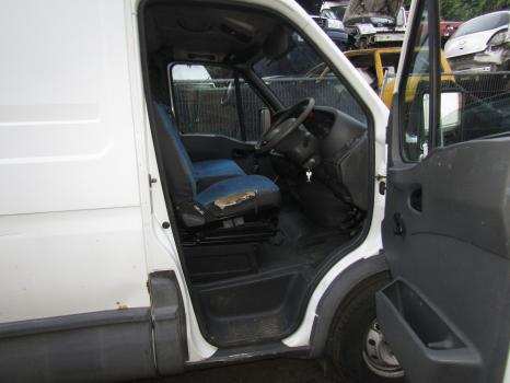 IVECO DAILY 35S11 3.3M/12 1999-2006 RUBBER DOOR SEAL (DRIVERS SIDE) 1999,2000,2001,2002,2003,2004,2005,2006IVECO DAILY 35S11 1999-2006 RUBBER DOOR SEAL (DRIVERS SIDE)