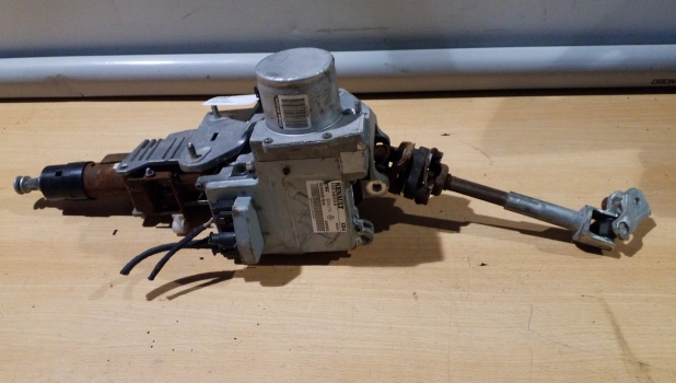 RENAULT CLIO DCI 3 DOOR 2005-2012 STEERING COLUMN (ELECTRIC) 2005,2006,2007,2008,2009,2010,2011,2012RENAULT CLIO DCI 3 DOOR 2005-2012 STEERING COLUMN (ELECTRIC)